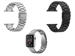 Dây thép Spigen Modern Fit Apple Watch (bản dây 22mm)